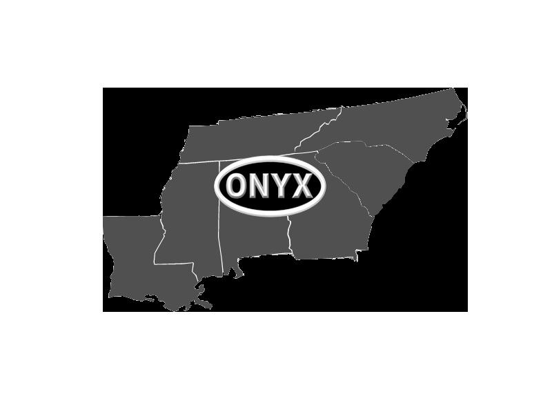 Onyx Southeast